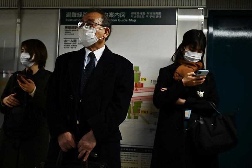 Woman in Japan Reinfected with Covid-19 Coronavirus