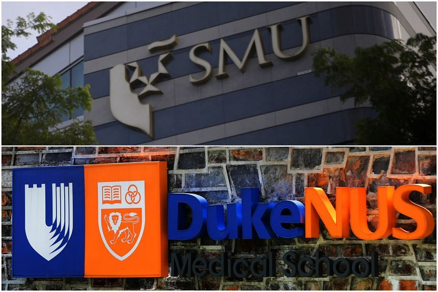 While undertaking their undergraduate studies at SMU, students will be mentored and involved in enrichment activities at Duke-NUS to prepare them for the MD programme.