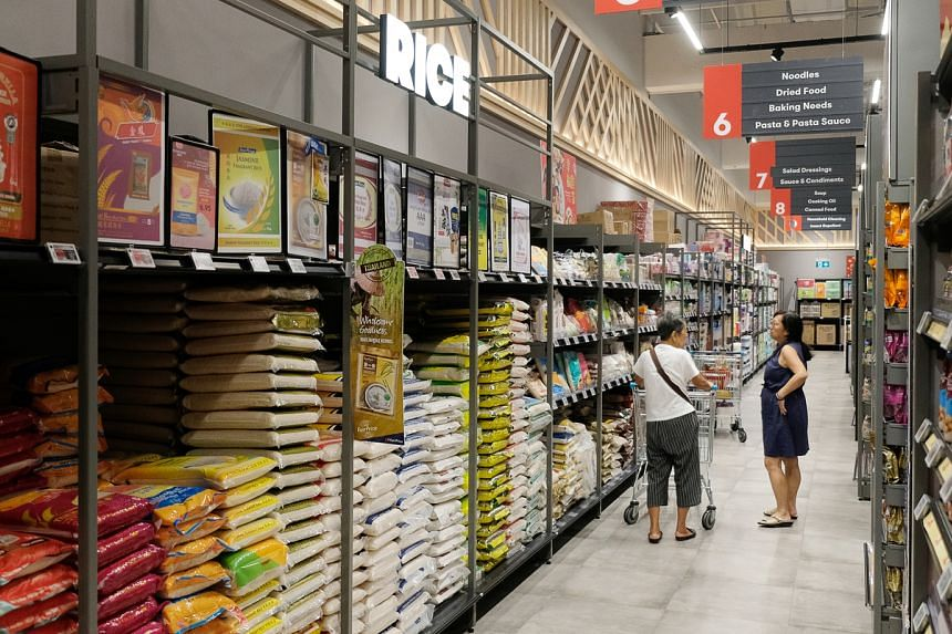 Foreigners residing in Singapore, tourists, and the top 20 per cent of resident households are estimated to account for over 60 per cent of the net GST borne by all households and individuals, said Mr Heng Swee Keat.