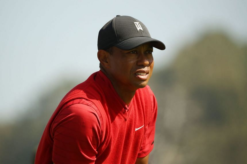 Tiger to skip Bay Hill with stiff back
