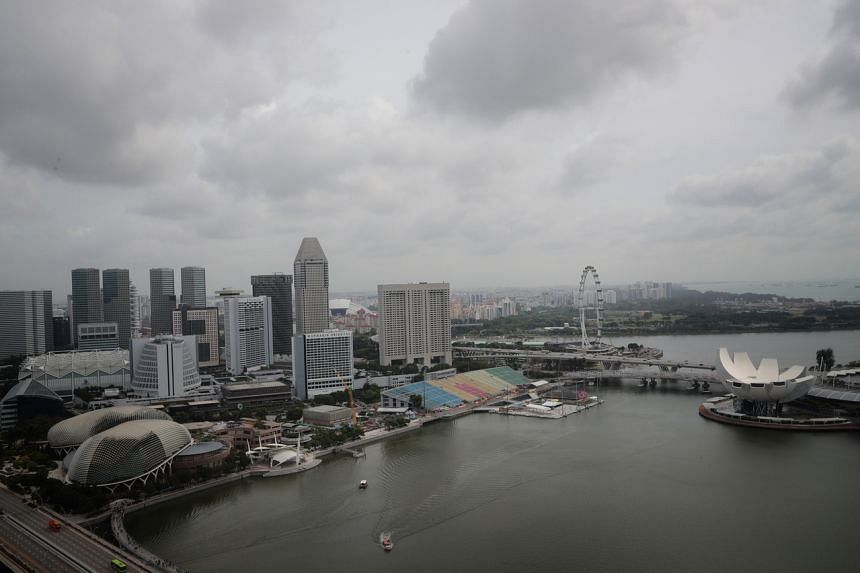Innovation is important in ensuring Singapore's small and open economy remains nimble and able to respond to changes in global trends, said Senior Minister of State for Trade and Industry Koh Poh Koon.