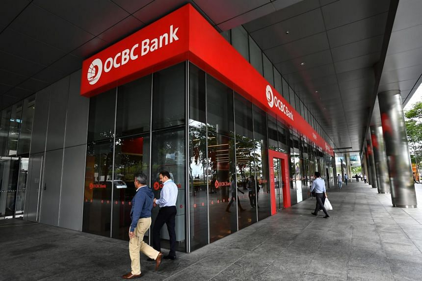 A total of 11 authorised car distributors will use OCBC's car loan approval process by this month.