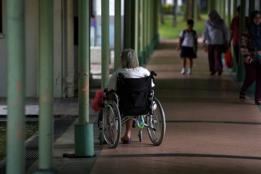 Singapore's first assisted living public housing for seniors, which integrates public housing with care services, will be launched in Bukit Batok in May 2020.