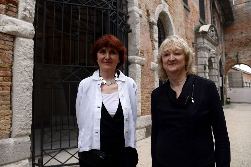Dublin architects are first two women to share Pritzker prize