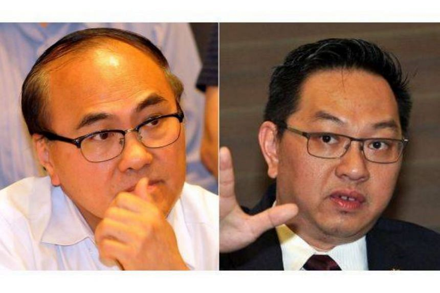 New Johor govt wants at least one ethnic Chinese lawmaker in state ...
