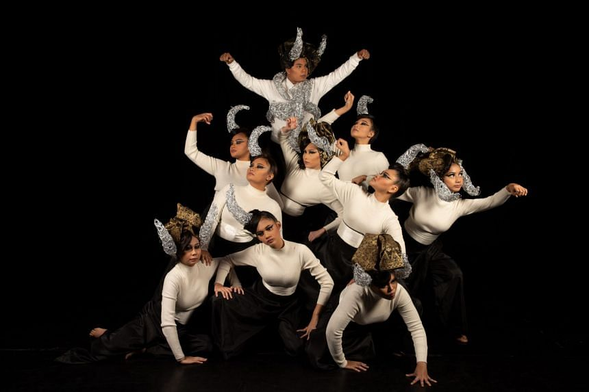 Veteran Malay arts troupe Sriwana is marking its 65th birthday this year with an adventurous dance performance.