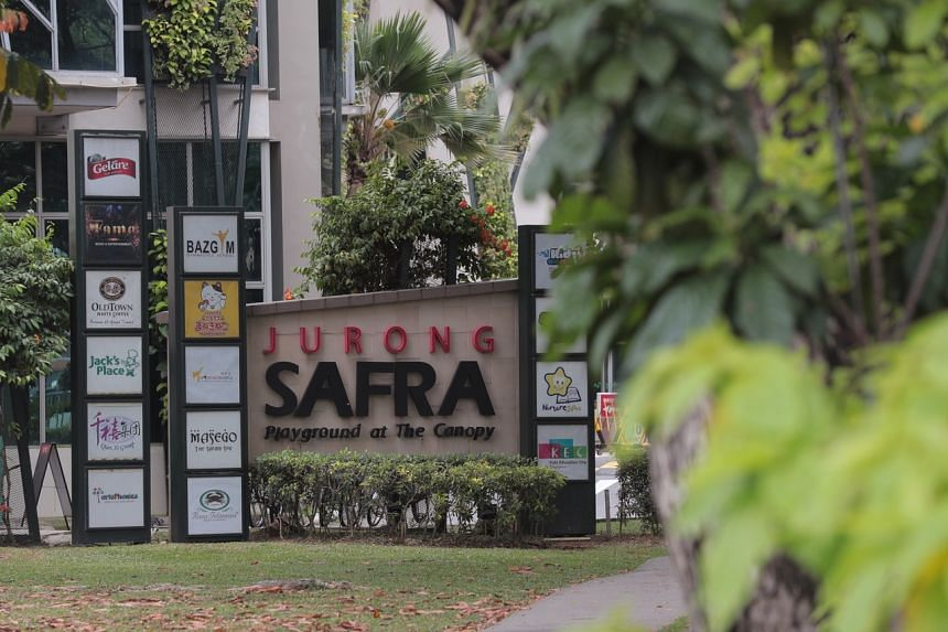 Nine of the new cases announced on March 6 are linked to a dinner event at Safra Jurong.