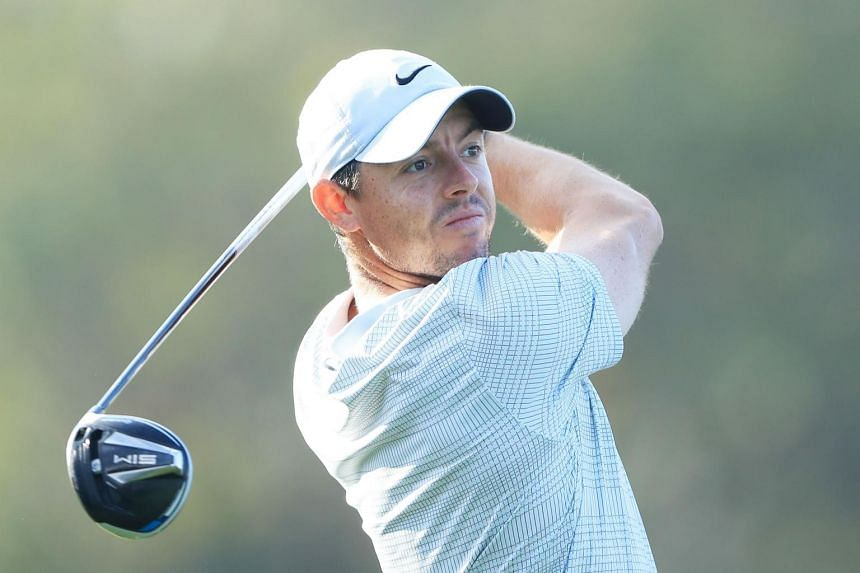 Rory's Bay Hill blitz after making major prediction