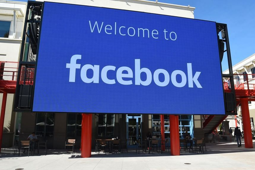 Facebook said it is strongly recommending all of its Bay area employees and contingent staff to begin working from home.