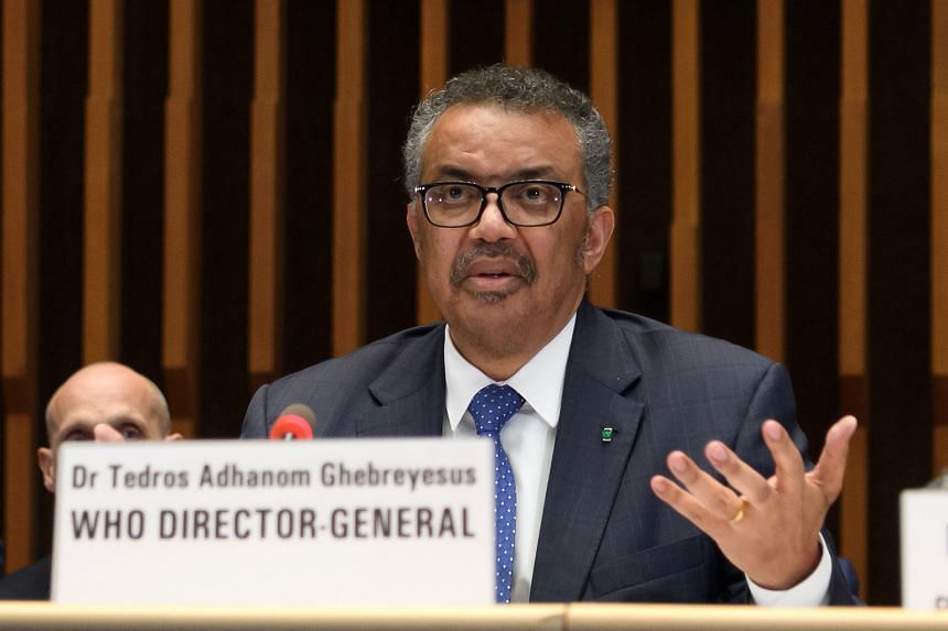 WHO chief Tedros Adhanom Ghebreyesus lost his younger brother to a disease, later suspected to be measles, when he was a young boy living in Ethiopia. This childhood experience has stayed with him and sharpened his sense of unfairness of a world in w