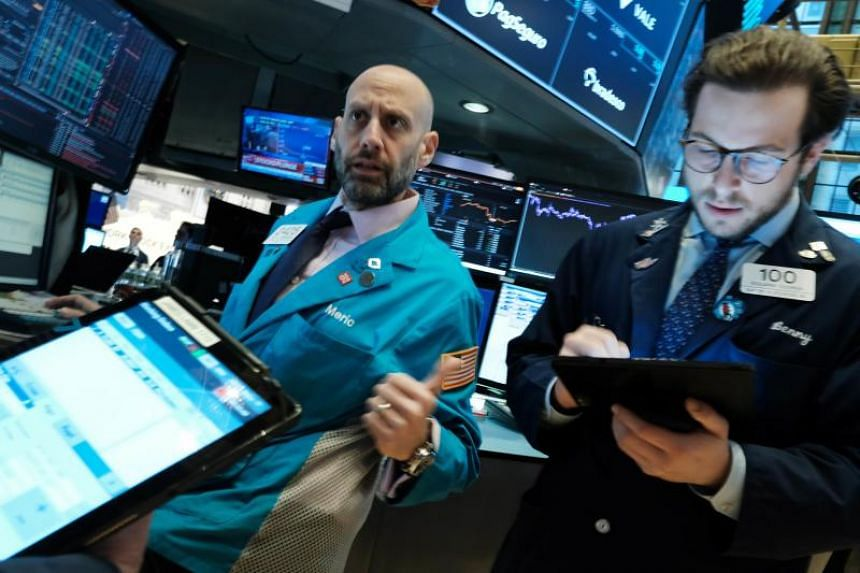 Major US stock indexes opened sharply lower on March 9, 2020, in step with sell-offs in overseas markets.