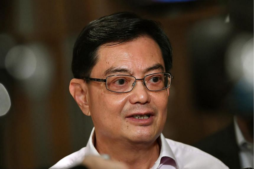Deputy Prime Minister Heng Swee Keat will feature as a panellist for the ST-BT Budget Roundtable 2020 on March 11.