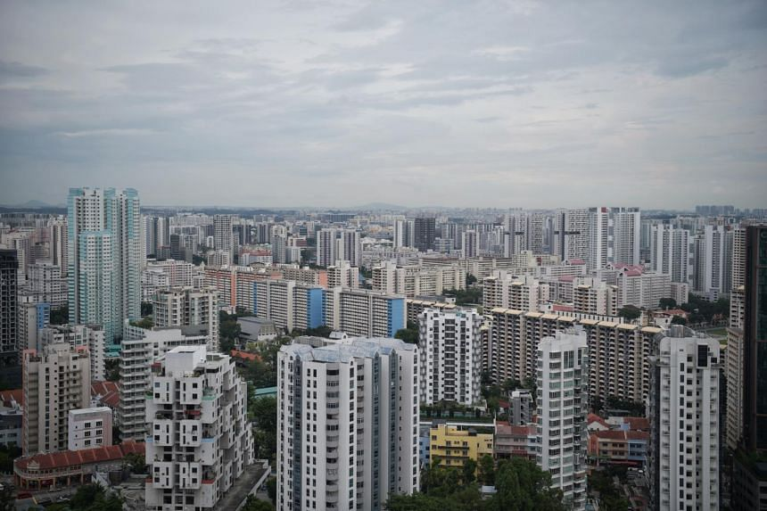 Due to limited supply of private residential units, under normal market conditions, some demand could spill-over to HDB rental.
