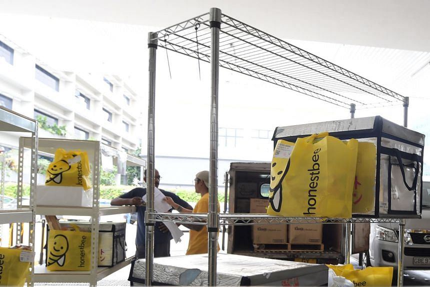 Honestbee's temporary closure of its Habitat grocery store since Feb 10 has impacted the firm's revenues, which led to the job cuts and delayed payment of salaries, said a spokesman. The majority of the 100 or so employees who have been laid off, out