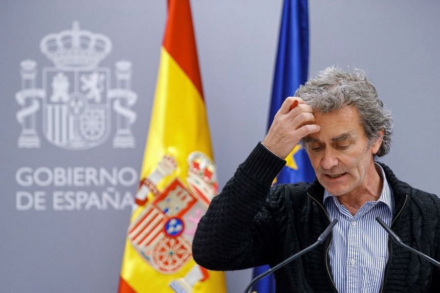 Madrid schools close for two weeks amid virus