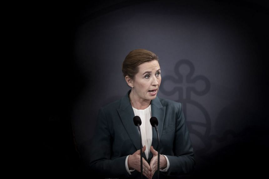 Coronavirus: Denmark becomes latest country to close schools and send workers home