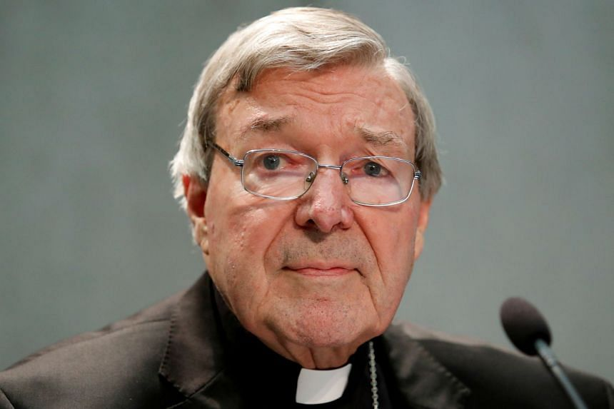 Australian court defers sex offence appeal by ex-Vatican treasurer Pell