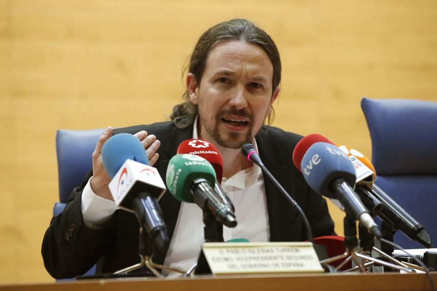 Spain's Second Deputy Prime Minister Pablo Iglesias is in good health but has been placed in preventive quarantine after his partner, Equality Minister Irene Montero, was confirmed to have the virus.