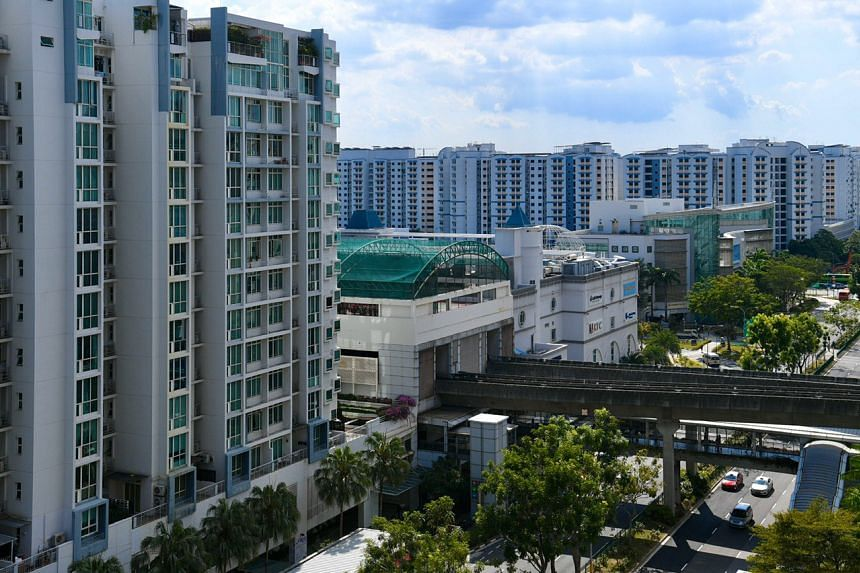 The new Sengkang GRC, which will have 117,546 voters, includes parts of the existing Pasir Ris-Punggol GRC, as well as the single-seat wards of Punggol East and Sengkang West.