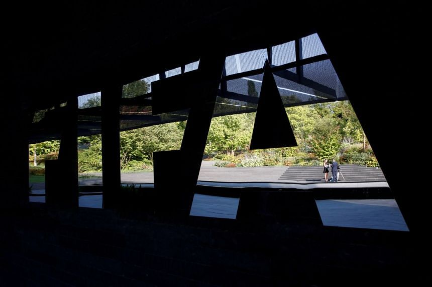 Fifa also said that it was working on rescheduling qualifying matches for the 2022 World Cup in both Asia and South America which have been postponed.