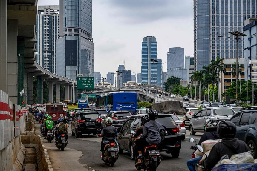 Indonesia has been one of the worst hit by the cutbacks, with Australian aid more than halving in the past five years from about A$600 million in 2014, adjusted for inflation, to A$299 million in 2019.