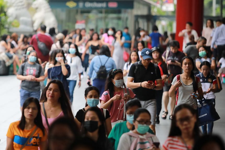 All employers and employment agencies planning for their foreign domestic workers to enter Singapore will also need to obtain MOM's approval before the workers commence their journey.