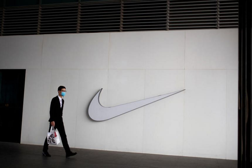 Nike Is Closing Its Stores Because of the Coronavirus Outbreak