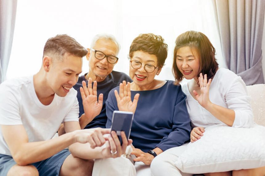 Experts say the suspension of social activities for seniors leaves them at higher risk of increased social isolation and loneliness.