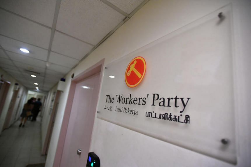 The Workers' Party said it understands there is a lot of speculation and excitement over when the GE will be called due to the release of the Electoral Boundaries Review Committee's report.