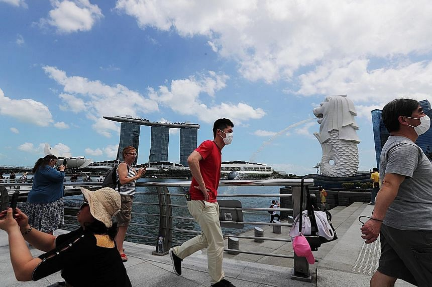 The Singapore Government announced last week it was working on a second stimulus package as the global situation had worsened since the Budget was presented last month. Some analysts suggested waiving three months of foreign worker levies for the wor