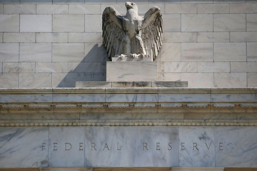 """Federal Reserve Chairman Jerome Powell said the Fed has given broad general guidance to the banks to """"use their buffers to provide loans and also to work with their borrowers""""."""