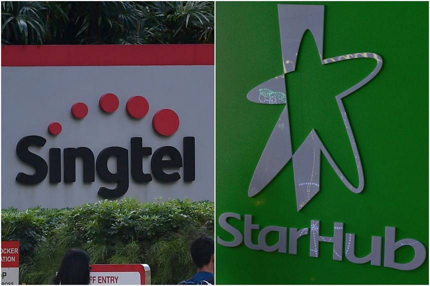 Over the weekend, there were no live English Premier League matches, National Basketball Association games, Formula One races, tennis or golf action on Singtel and StarHub.