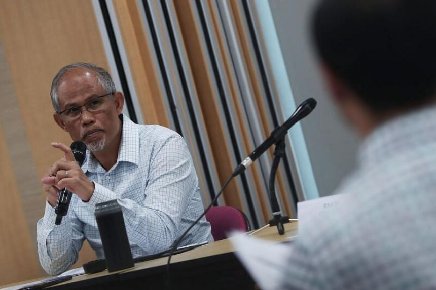 Minister-in-Charge of Muslim Affairs Masagos Zulkifli announced at a press conference that when the mosques re-open, there will be changes to the religious practices during this period of the virus outbreak.