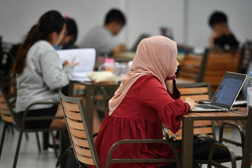 The advisory comes after Singapore's institutes of higher learning began to recall students on overseas exchanges and internships and suspended all official overseas placements until the end of July.