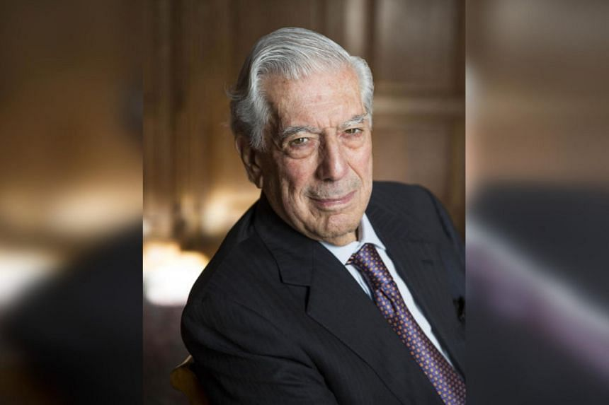 Peruvian author and Nobel laureate for literature Mario Vargas Llosa penned an article for Spain's El Pais newspaper and La Republica in Peru critical of China.