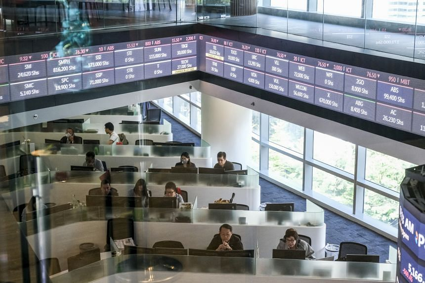 The Philippine Stock Exchange suspended trade indefinitely, citing the safety of traders and staff on March 17, 2020.