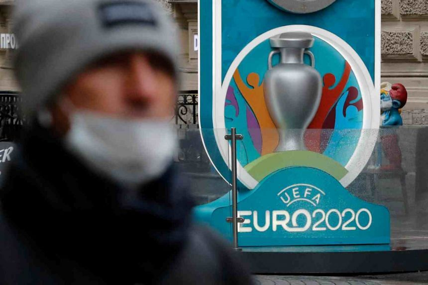 The postponement of the European Championship frees a month to try to finish club competitions.