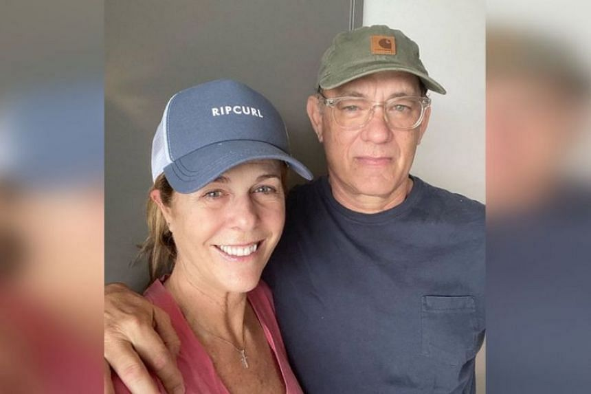 Tom Hanks' sister says quarantined star is 'not great' after coronavirus diagnosis