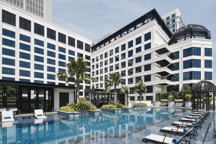 Grand Park City Hall will provide free accommodation in guest rooms for its Malaysian employees.