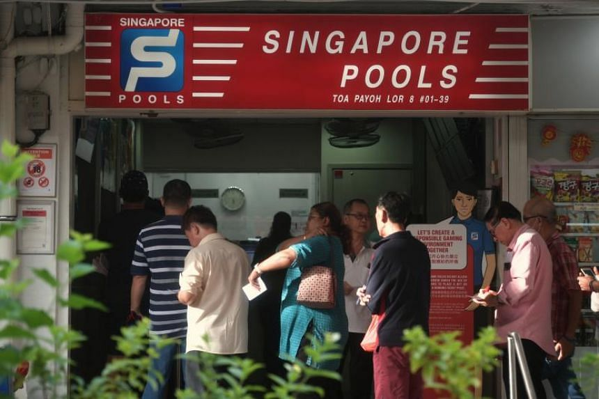 The pandemic has also seen Singapore Pools introduce regulated access, physical separation measures, and shortened operation hours at some of its betting centres.