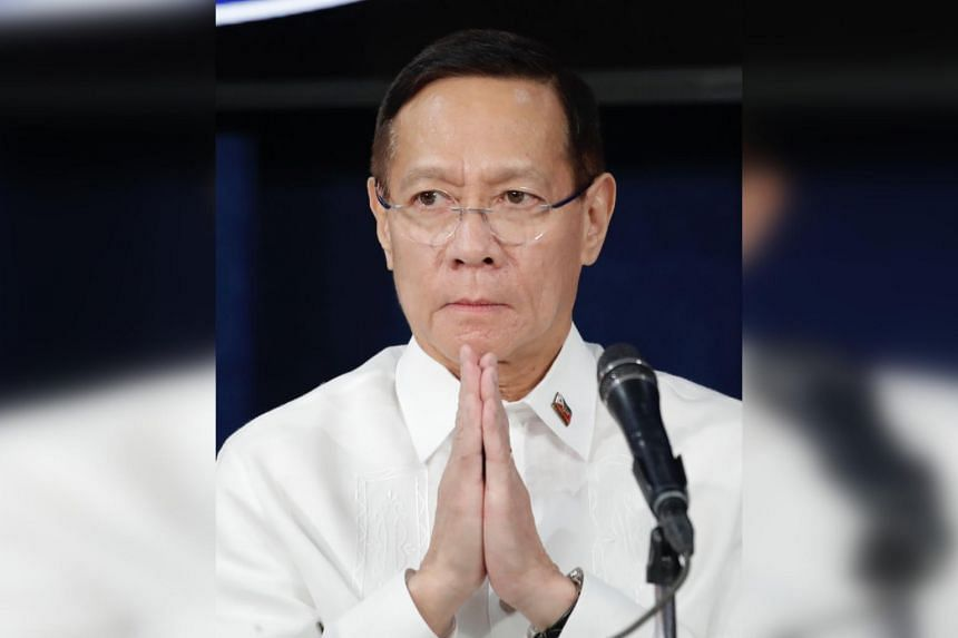 Health Secretary Francisco Duque III has already undergone testing for the coronavirus after a senior official of the agency was found positive for it.