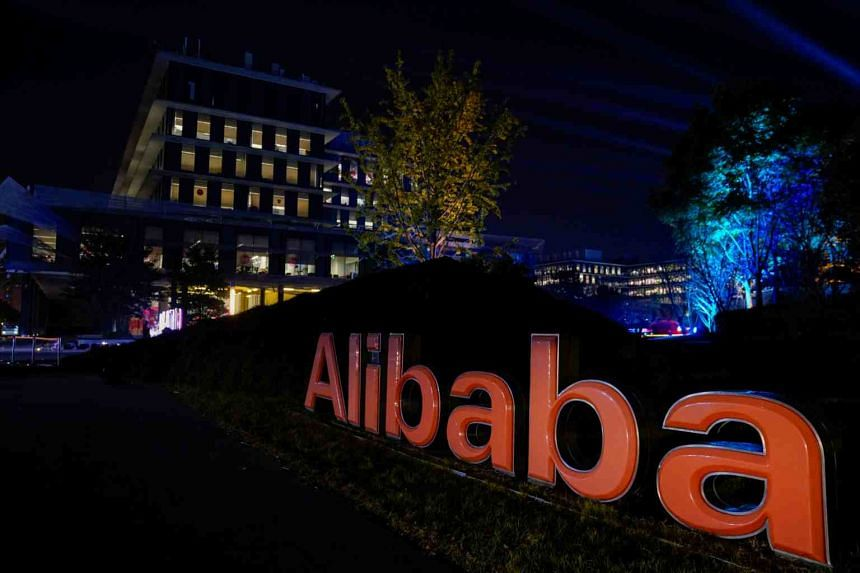 Alibaba said it presented its machine-learning software for chest scans to healthcare representatives in France and Italy.