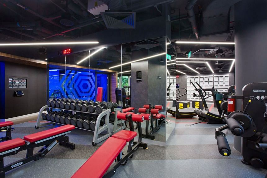 At least 10 gyms in Singapore have this week issued notices informing members of current and updated hygiene measures at their respective premises and urging members to practise social responsibility.