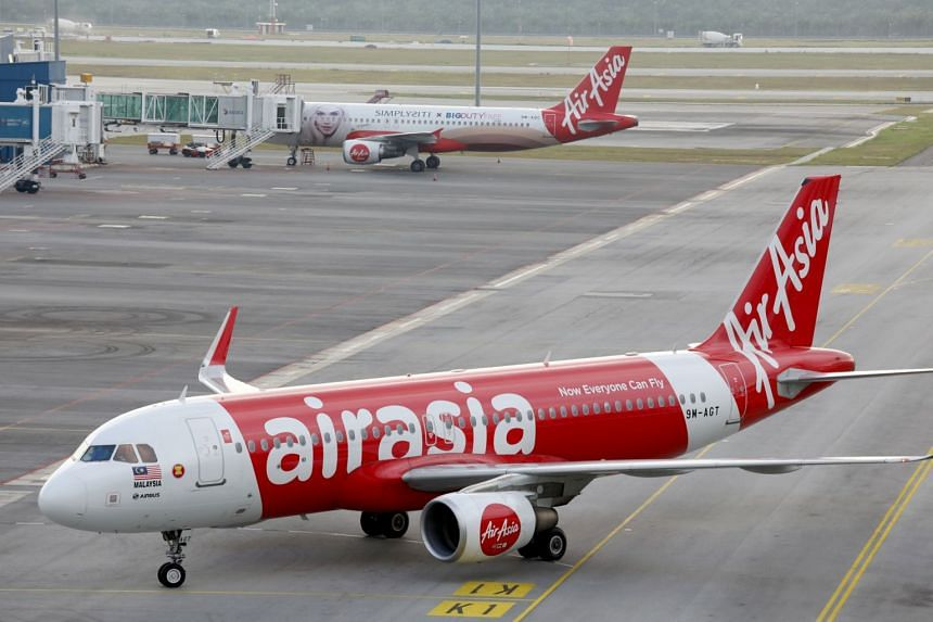 AirAsia earlier this year was embroiled in allegations that Airbus's US$50 million (S$72.1 million) sponsorship of a now defunct sports team, jointly owned by two top AirAsia executives, influenced the group's decisions on aircraft acquisition.