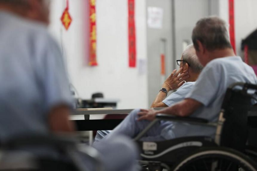 Organisations like Lee Ah Mooi Old Age Home are helping to curb loneliness in seniors and improve their well-being in response to suspension of silver activities in light of the Covid-19 coronavirus outbreak.