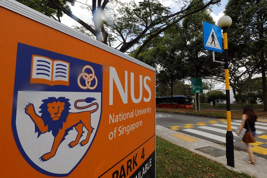 Discussions are ongoing to identify a physical space within NUS to house the centre, said conservation scientist Koh Lian Pin.
