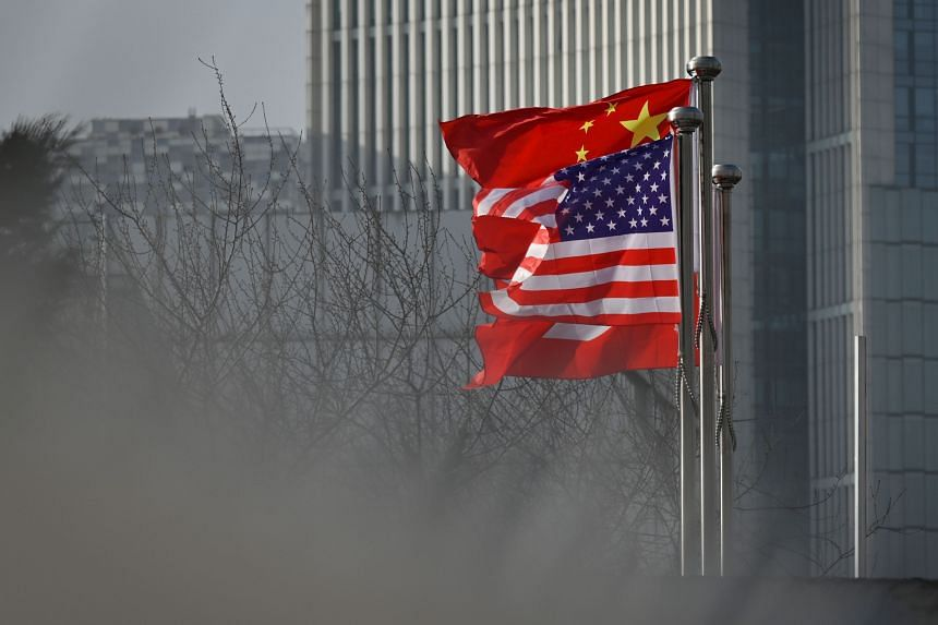 China had days earlier expelled more than a dozen American journalists working for the New York Times, Wall Street Journal and Washington Post.