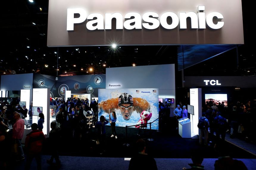 """Panasonic has been actively promoting its """"Nanoe"""" air-conditioners since last year, as they are the only ones in the world that come with the patented technology that can dispense atomic-sized ions."""