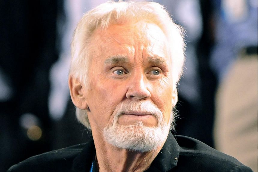 Tributes have poured in for country music legend Kenny Rogers, who died at the age of 81, on March 20.