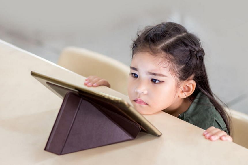 Results from a recent local study suggest that heavier screen time use by toddlers could lead to more sedentary behaviour and lower physical activity later in life.